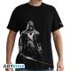 ASSASSIN'S CREED - Tshirt AC5 - Arno homme MC black - basic