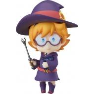Little Witch Academia - Figurine Nendoroid Lotte Yanson 10 cm