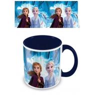 La Reine des neiges 2 - Mug Coloured Inner Guiding Spirit