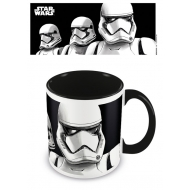Star Wars Episode IX - Mug Coloured Inner Stormtrooper Dark