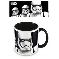 Star Wars Episode IX - Mug Coloured Inner Stormtrooper Dark