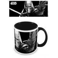 Star Wars Episode IX - Mug Coloured Inner Kylo Ren Dark
