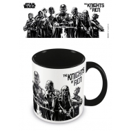 Star Wars Episode IX - Mug Coloured Inner Knights of Ren