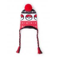 Pokémon - Bonnet de ski Pokéball Laplander