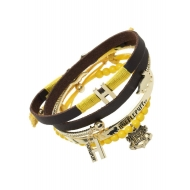 Harry Potter - Bracelet Hufflepuff Arm Party