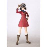 The Kotobuki Squadron in The Wilderness - Figurine S.H. Figuarts Kylie 14 cm