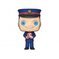 Doctor Who - Figurine POP! The Kerblam Man (GW) 9 cm