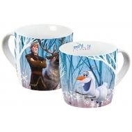 La Reine des neiges 2 - Mug Olaf