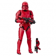 Star Wars Episode IX Black Series - Figurine 2019 Sith Trooper 15 cm