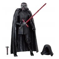 Star Wars Episode IX Black Series - Figurine 2019 Supreme Leader Kylo Ren 15 cm