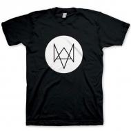 WATCH DOGS - T-Shirt Fox