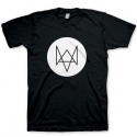 WATCH DOGS - T-Shirt Fox