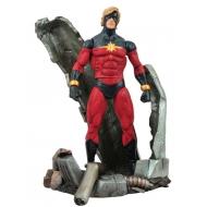 Marvel Select - Figurine Captain Marvel 18 cm