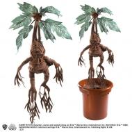 Harry Potter - Peluche interactive Collector Mandrake 36 cm