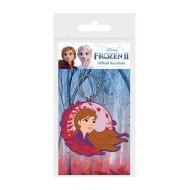 La Reine des neiges 2 - Porte-clés Anna 6 cm