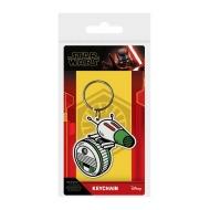 Star Wars Episode IX - Porte-clés D-O 6 cm