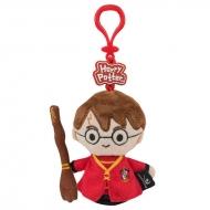 Harry Potter - Porte-clés peluche Quidditch 8 cm