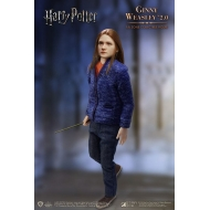 Harry Potter - Figurine 1/6 My Favourite Movie Ginny Casual Wear Limited Edition 26 cm