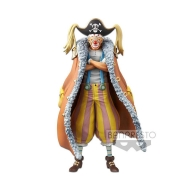 One Piece Stampede - Statuette DXF Grandline Men Buggy 17 cm
