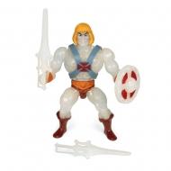 Les Maîtres de l'Univers - Figurine Vintage Collection Glow-in-the-Dark He-Man 14 cm