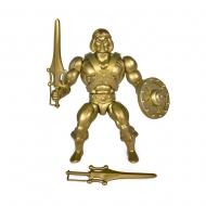 Les Maîtres de l'Univers - Figurine Vintage Collection Gold He-Man 14 cm