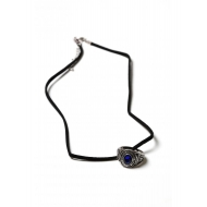 Harry Potter - Pendentif et collier Ravenclaw Class Ring