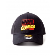 Marvel Comics - Casquette Baseball 3D Embroidery Logo