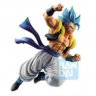 Dragon Ball Super - Statuette Z-Battle Super Saiyan God Super Saiyan Gogeta 17 cm