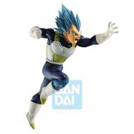Dragonball Super - Statuette Z-Battle Super Saiyan God Super Saiyan Vegeta 16 cm