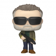 Terminator : Dark Fate - Figurine POP! T-800 9 cm