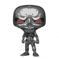 Terminator : Dark Fate - Figurine POP! REV-9 9 cm