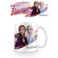 La Reine des neiges 2 - Mug Destiny Is Calling