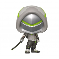 Overwatch - Figurine POP! Genji 9 cm