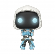 Fortnite - Figurine POP! Frozen Raven 9 cm
