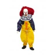 « Il » est revenu 1990 - Figurine Pennywise The Dancing Clown 20 cm