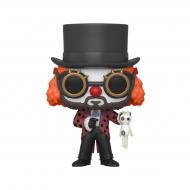 La casa de papel - Figurine POP! Professor O Clown 9 cm