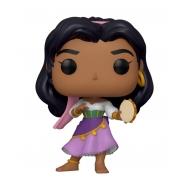 Le Bossu de Notre-Dame - Figurine POP! Esmeralda 9 cm