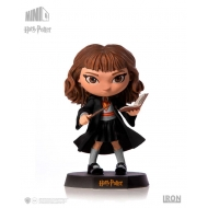 Harry Potter - Figurine Mini Co. Hermione 12 cm