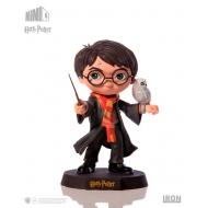Harry Potter - Figurine Mini Co. Harry Potter 12 cm