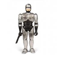 Robocop - Figurine ReAction Robocop Battle Damaged 10 cm