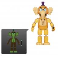 Five Nights at Freddy's Pizza Simulator - Figurine Orville Elephant (Translucent) 13 cm