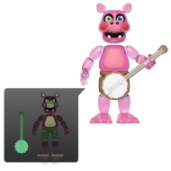 Five Nights at Freddy's Pizza Simulator - Figurine Pig Patch (Translucent) 13 cm