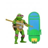 Les Tortues ninja : Turtles in Time - Figurine Donatello 18 cm