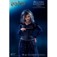 Harry Potter - Figurine Real Master Series 1/8 Bellatrix Lestrange 23 cm