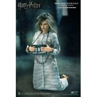 Harry Potter - Figurine Real Master Series 1/8 Bellatrix Lestrange Prisoner Version 23 cm