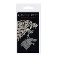 Game of Thrones - Porte-clés 3D Stark Sigil 6 cm
