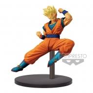 Dragon Ball Super - Statuette Chosenshiretsuden Super Saiyan Son Gohan 16 cm