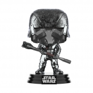 Star Wars - Figurine POP! KOR Club (Chrome) 9 cm