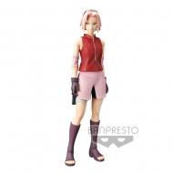 Naruto Shippuden - Statuette Grandista Shinobi Relations Haruno Sakura 23 cm