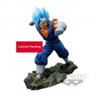 Dragon Ball Z - Statuette Dokkan Battle Super Saiyan God Super Saiyan Vegetto 16 cm